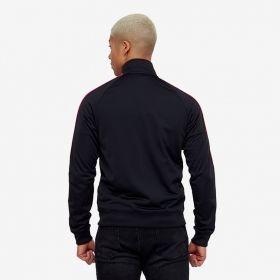 Type Hoodies Nike Paris Saint Germain Track Jacket