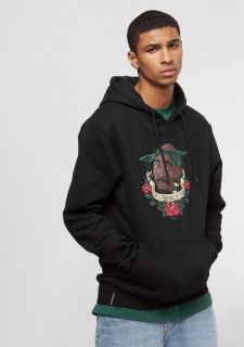 Type Hoodies Cayler & Sons Until The End Hoody Sweatshirt