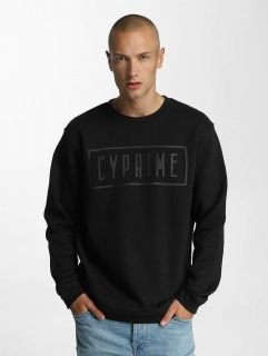 Cyprime / Jumper Zirconium in black