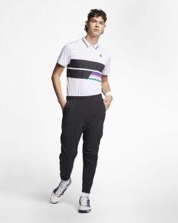 Type Shirts Nike Court Polo