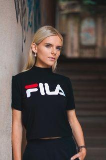 Тениска Fila Wmns Every Turtle Tee