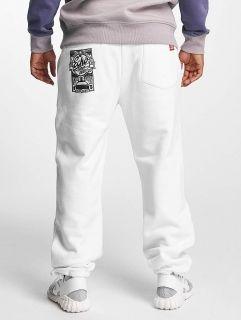 Ecko Unltd. / Sweat Pant Gordon`s Bay in white