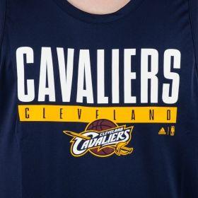 Тениска adidas NBA Cleveland Cavaliers Winter Hoops Tank