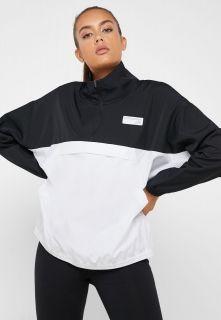 Type Jackets New Balance Wmns Athletics Windbreaker Pullover