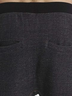 Just Rhyse / Sweat Pant Clover Pass in blue