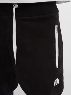 Just Rhyse / Sweat Pant Classico in black