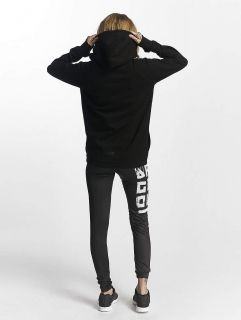 Dangerous DNGRS / Hoodie Jelly in black
