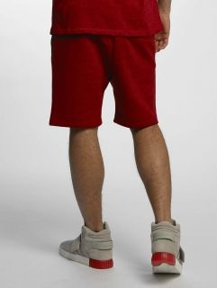 Ecko Unltd. / Short Melange in red