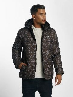 Ecko Unltd. / Winter Jacket Jack in camouflage