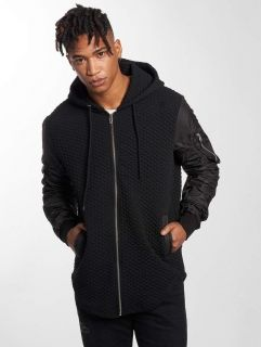Bangastic / Lightweight Jacket Makani in black