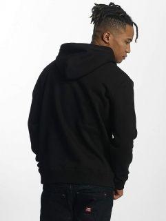 Ecko Unltd. / Hoodie SantaMaria in black