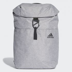 Type Backpacks adidas ID Flap Heathered Backpack