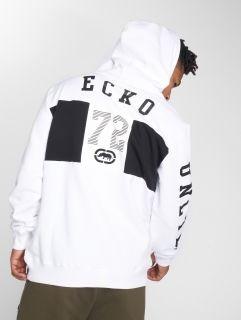 Мъжки суичър Ecko Unltd. / Hoodie SQUARE72 in white