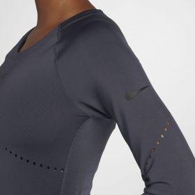 Тениска Nike Wmns Pro HyperWarm Long Sleeve Training Top