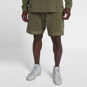 Къси панталони Air Jordan NSW Washed Diamond Shorts