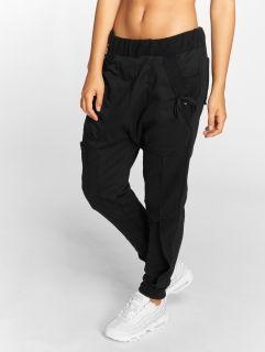 Bangastic / Sweat Pant Chin in black