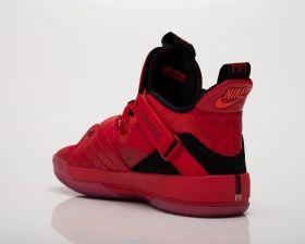 Баскетболни кецове Jordan XXXIII University Red