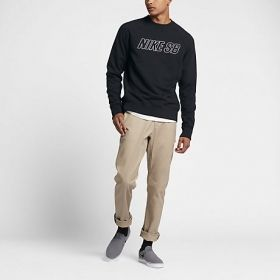 Суичър Nike SB Everett Reveal Crewneck