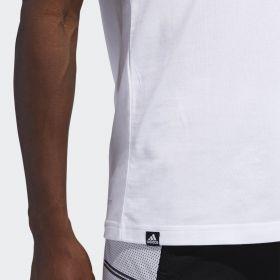 Type Shirts adidas Harden Art Graphic Tee