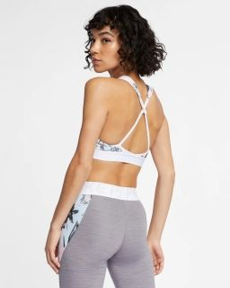 Type Bra Nike Wmns Indy Light Support Floral Sports Bra