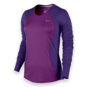 Суичър Nike WMNS Racer Long Sleeve