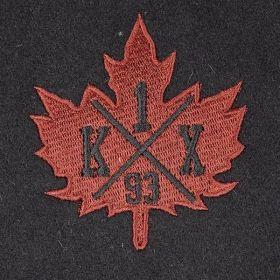 Яке K1X Vintage Leatherman Jacket