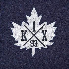 Яке K1X Vintage Crest Varsity Jacket