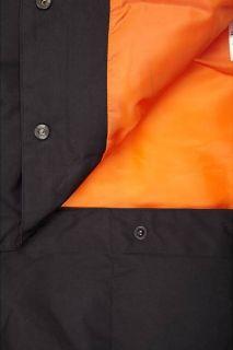 Type Vests K1X Leaf Vest