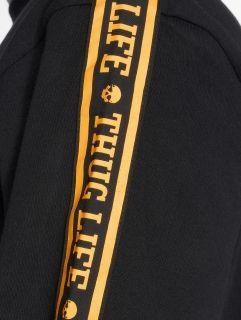Thug Life / T-Shirt Anaconda in black