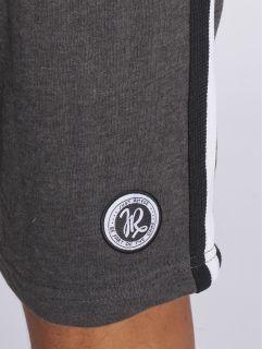Just Rhyse / Short Caluta in grey