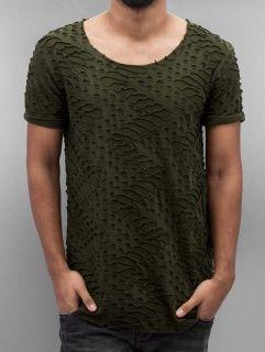 Bangastic / T-Shirt Arturo in olive