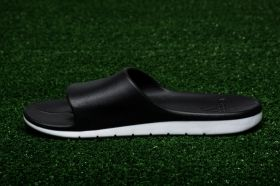Джапанки adidas Aqualette Cloudfoam Slides