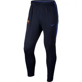 Type Pants Nike FC Barcelona Training Pants
