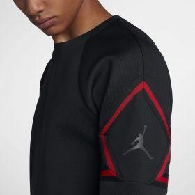 Суичър Jordan Sportswear Flight Tech Diamond Crew