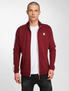 Just Rhyse / Lightweight Jacket Hot Springs in red