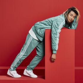 Type Jackets adidas Originals Quilted Superstar Jacket