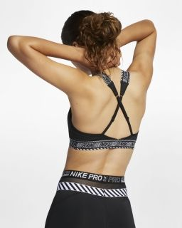 Type Bra Nike Wmns Indy Light Support Sports Bra