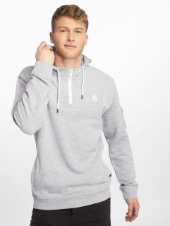 Мъжки суичър Just Rhyse / Hoodie San Pablo in grey