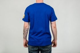 Тениска Mitchell & Ness NBA Golden State Warriors Team Issue Traditional Tee