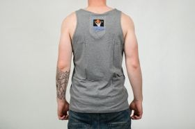 Тениска Mitchell & Ness NBA Cleveland Cavaliers Team Issue Tank Top