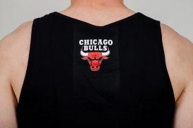 Тениска Mitchell & Ness NBA Chicago Bulls Team Issue Tank Top