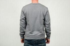 Суичър Mitchell & Ness NBA San Antonio Spurs Team Issue Crewneck Sweatshirt