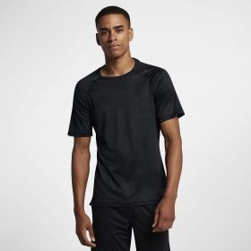 Тениска Nike Pro HyperCool Short Sleeve Training Top