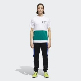 Type Pants adidas Originals EQT Block Track Pants