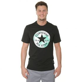 Тениска Converse Palm Print Chuck Patch Tee