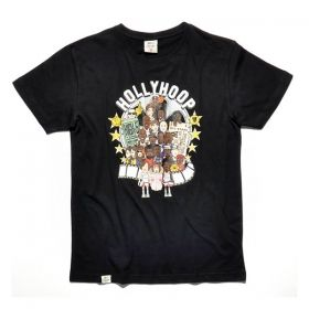 Тениска K1X Hollyhoop Tee