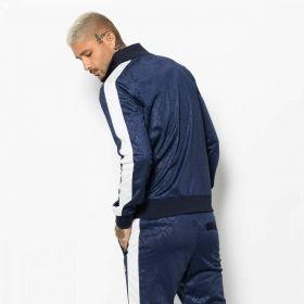 Type Hoodies Fila Palmer AOP Track Jacket