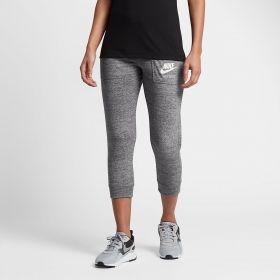 Type Pants Nike Wmns Sportswear Gym Vintage Capri Pants