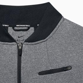 Суичър Nike Hyper Elite Dry Basketball Jacket