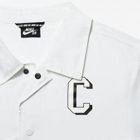 Яке Nike SB X Brian Anderson Shield Coaches Jacket